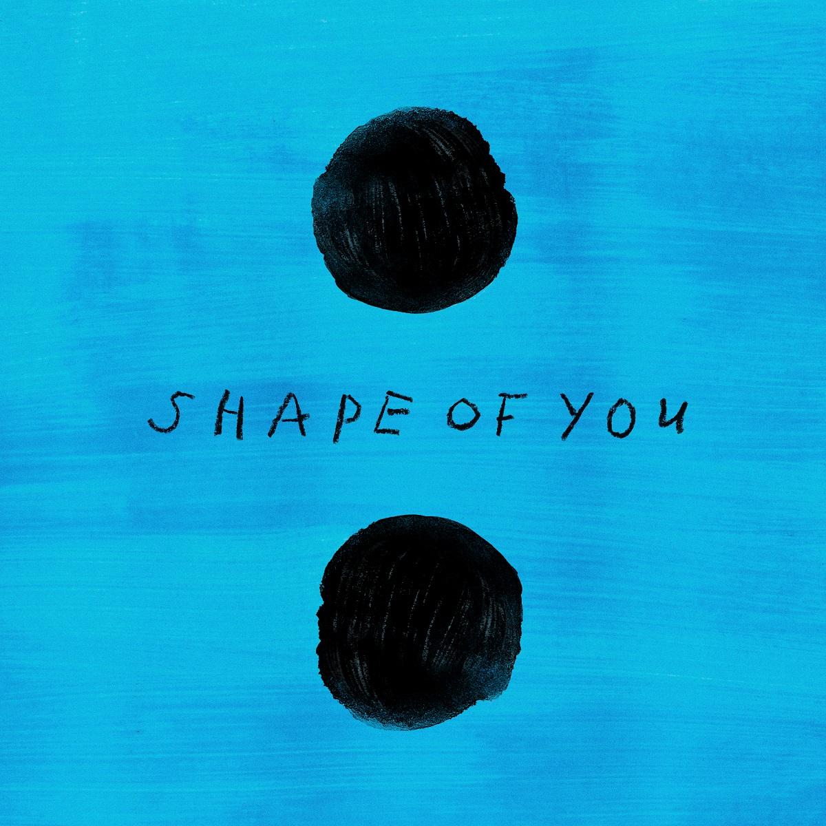 Cover: Shape of you, Ed Sheeran