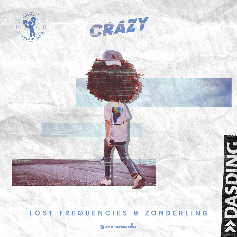Crazy (Foto: Lost Frequencies)