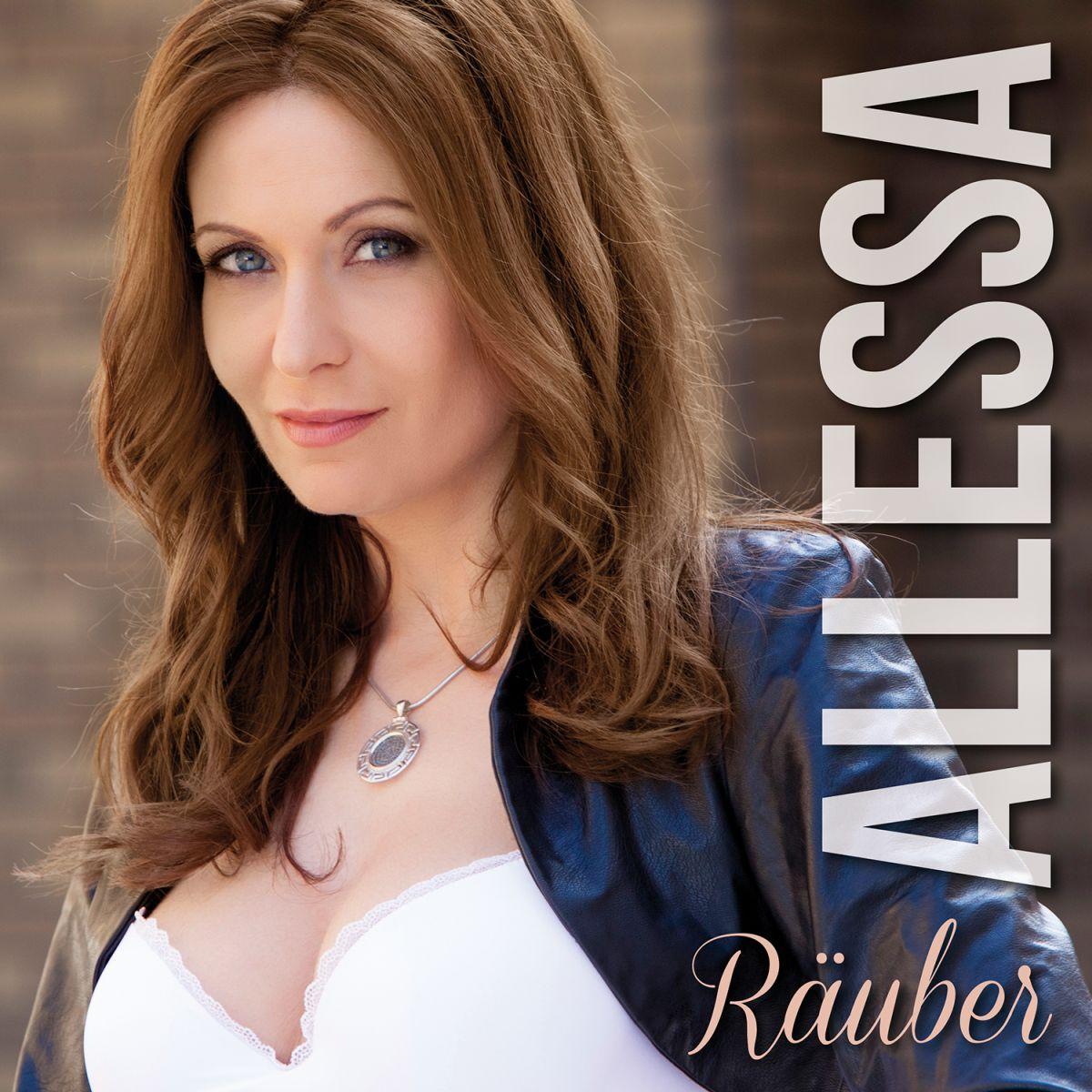 Cover: Räuber, Allessa