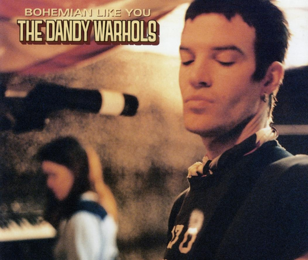 Bohemian like you (Foto: The Dandy Warhols)