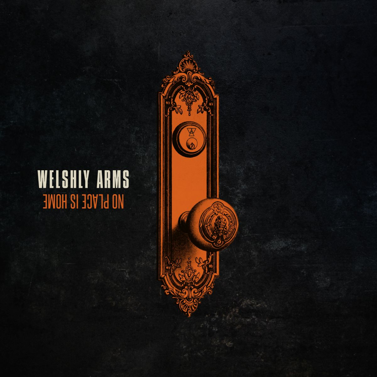 Cover: Sanctuary, Welshly Arms