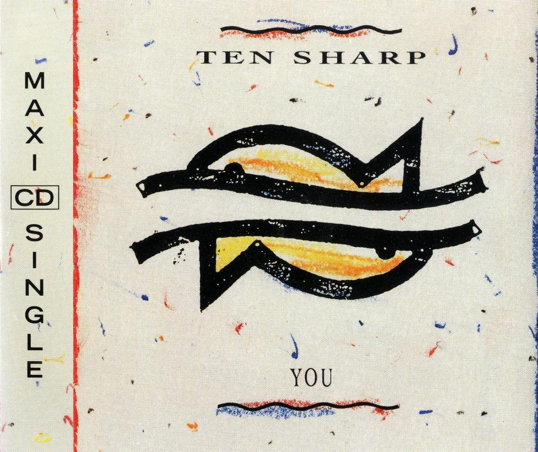 You (Foto: Ten Sharp)