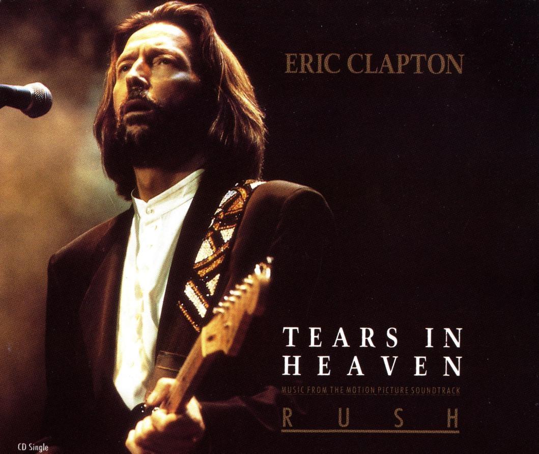Tears in heaven (Foto: Eric Clapton)