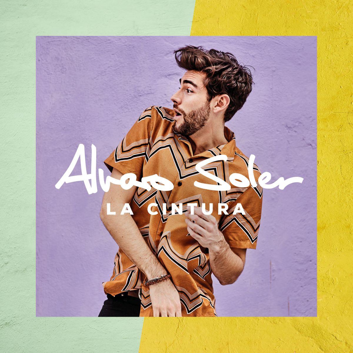 Cover: La cintura, Alvaro Soler