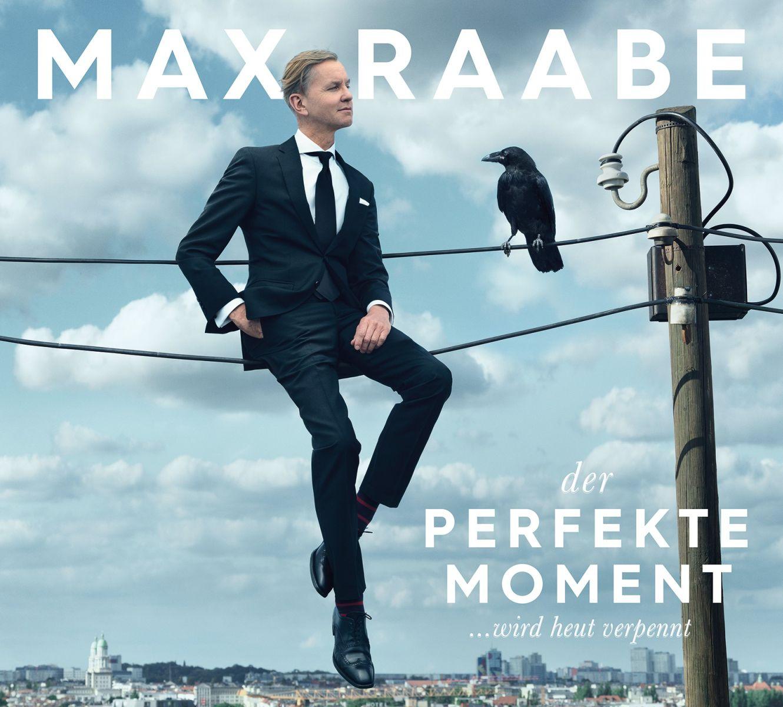 Cover: Fahrrad fahr'n, Max Raabe