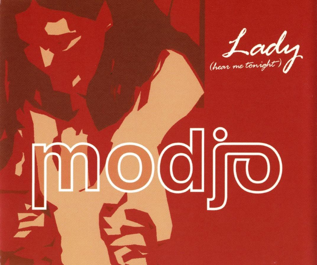 Lady (hear me tonight) (Foto: Modjo)