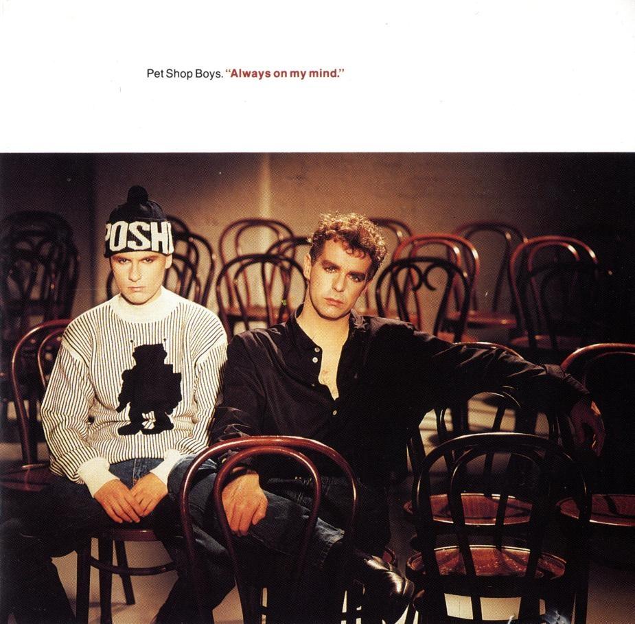 Always on my mind (Foto: Pet Shop Boys)