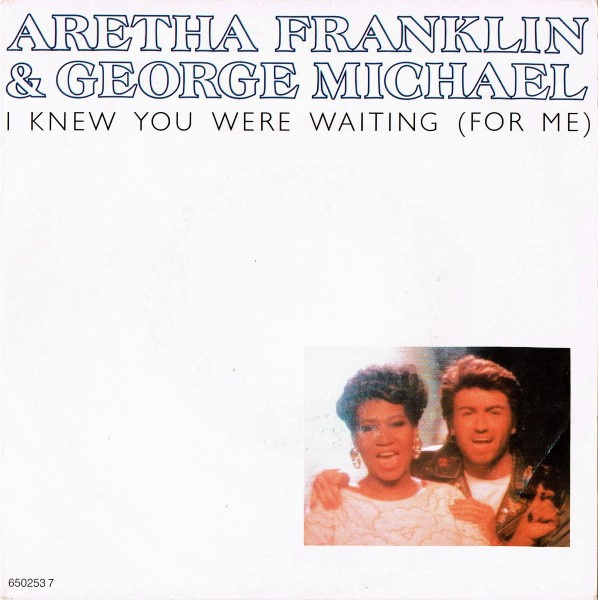 I knew you were waiting (for me) (Foto: Aretha Franklin)