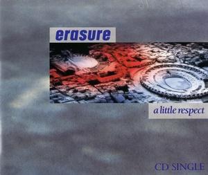 A little respect (Foto: Erasure)