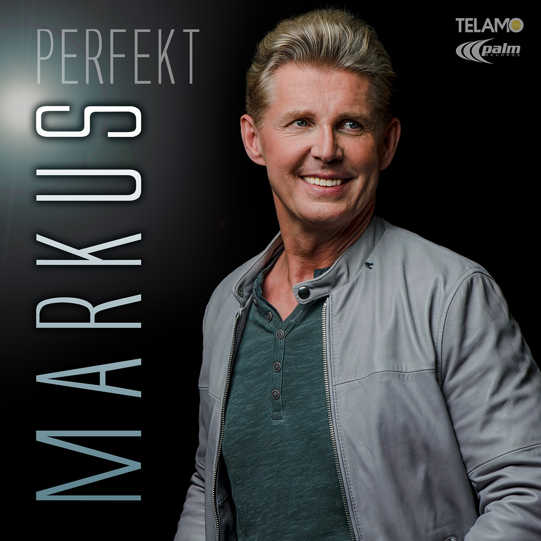 Cover: Perfekt, Markus
