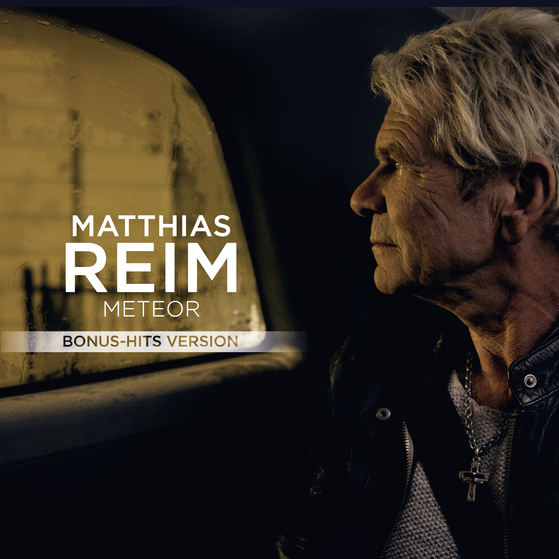 Cover: Meine Welt, Matthias Reim