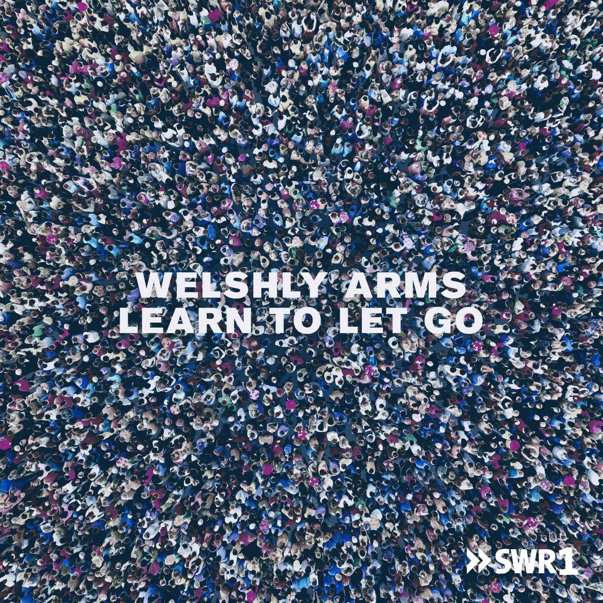 Learn to let go (Foto: Welshly Arms)