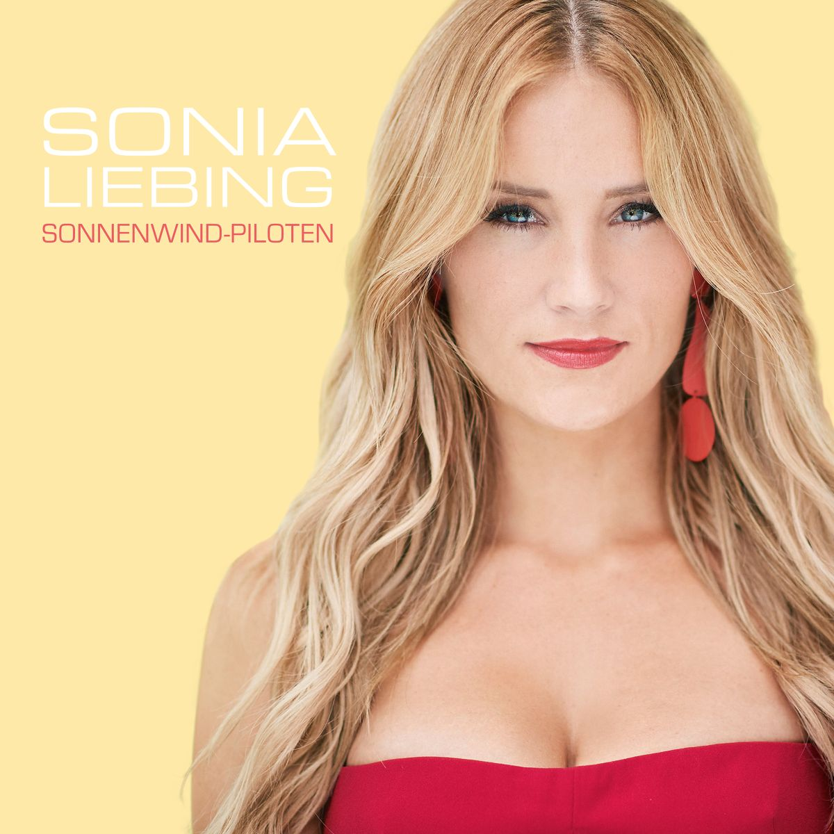 Cover: Sonnenwind-Piloten, Sonia Liebing