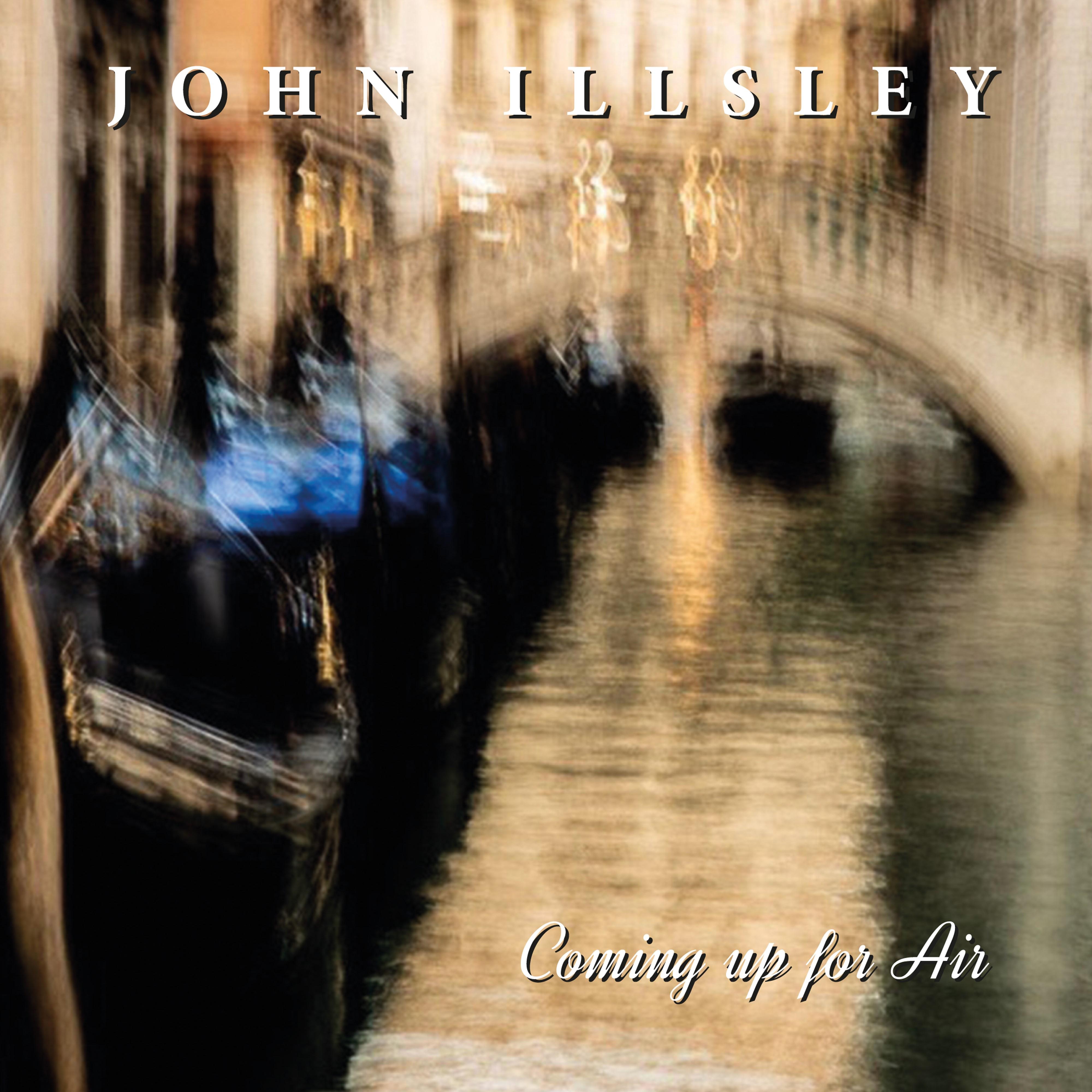 Cover: Old Amsterdam, John Illsley