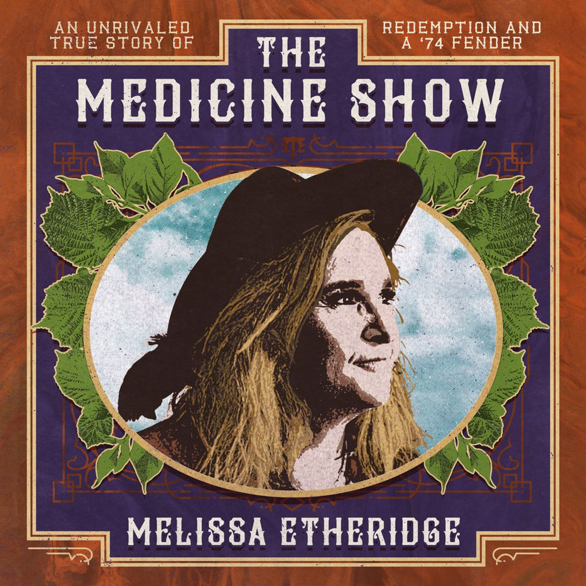 Cover: Wild and lonely, Melissa Etheridge