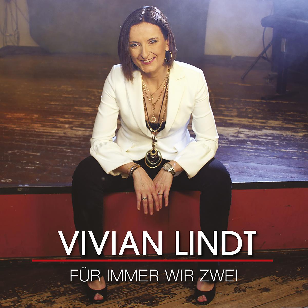 Cover: Für immer wir zwei, Vivian Lindt