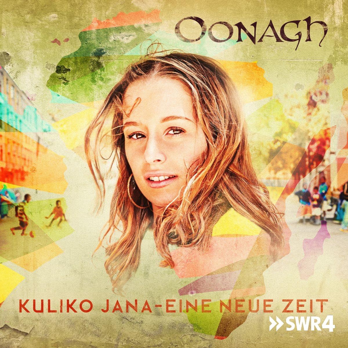 Kuliko jana - Eine neue Zeit (Foto: Oonagh)