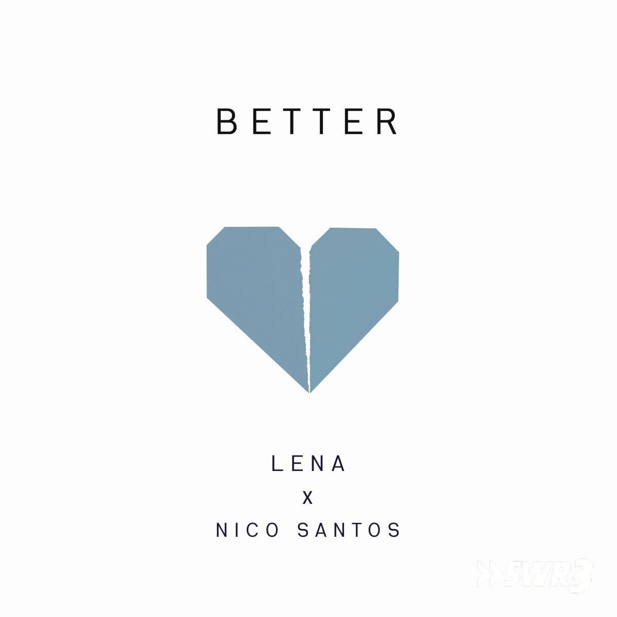 Better (Foto: Lena)