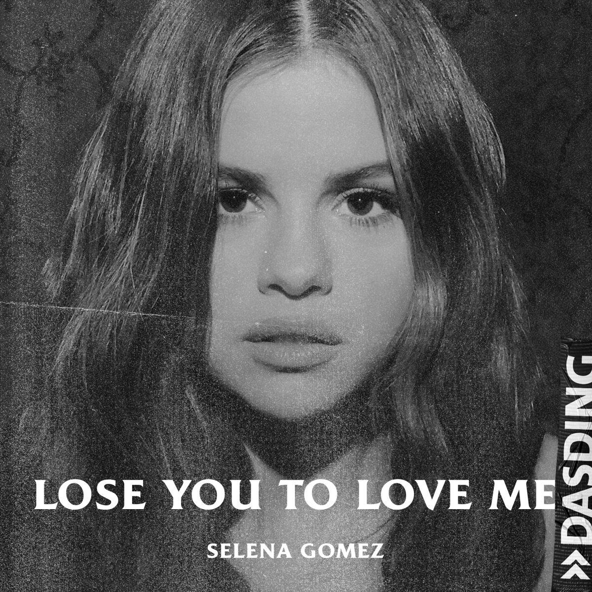 Lose you to love me (Foto: Selena Gomez)