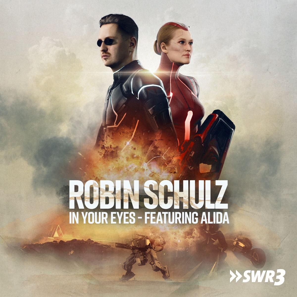 In your eyes (Foto: Robin Schulz)