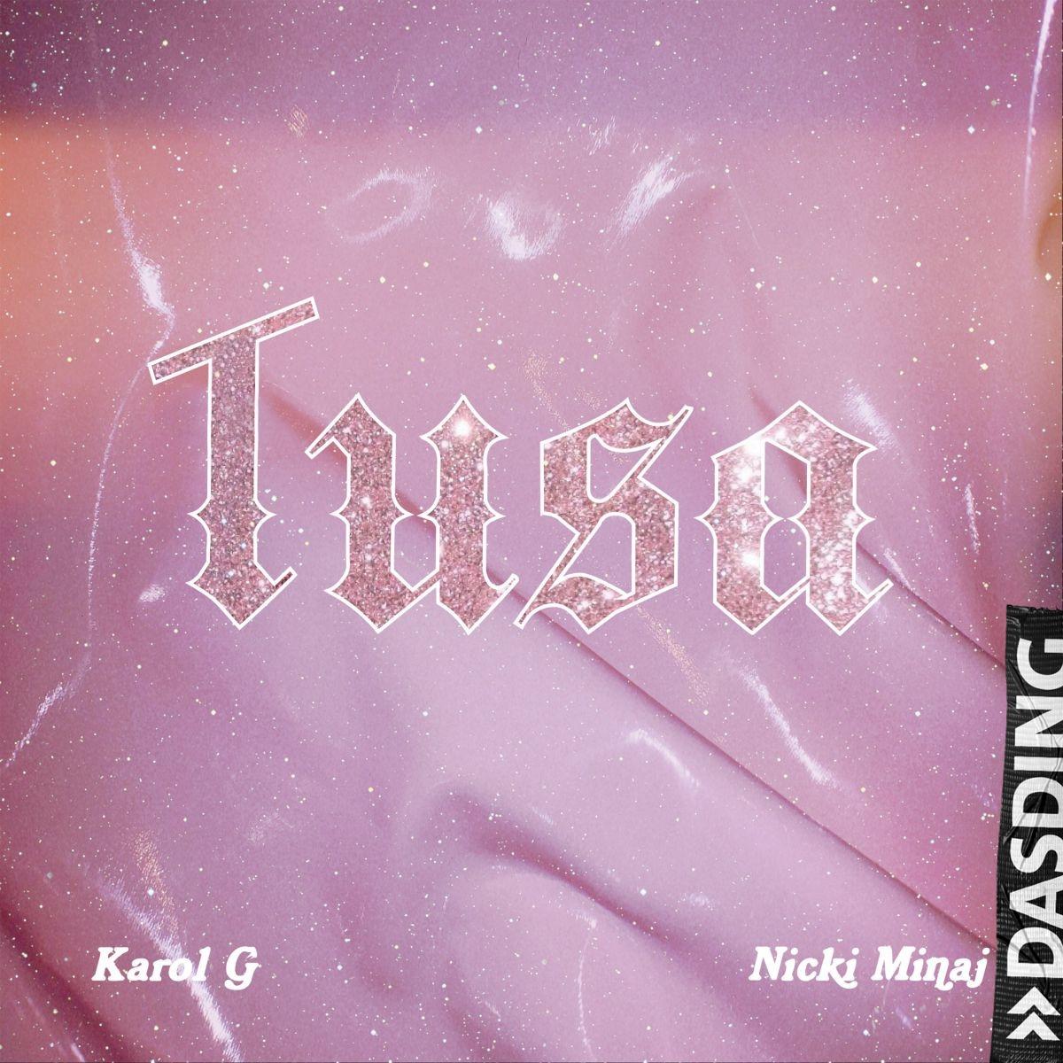 Tusa (Foto: Karol G)