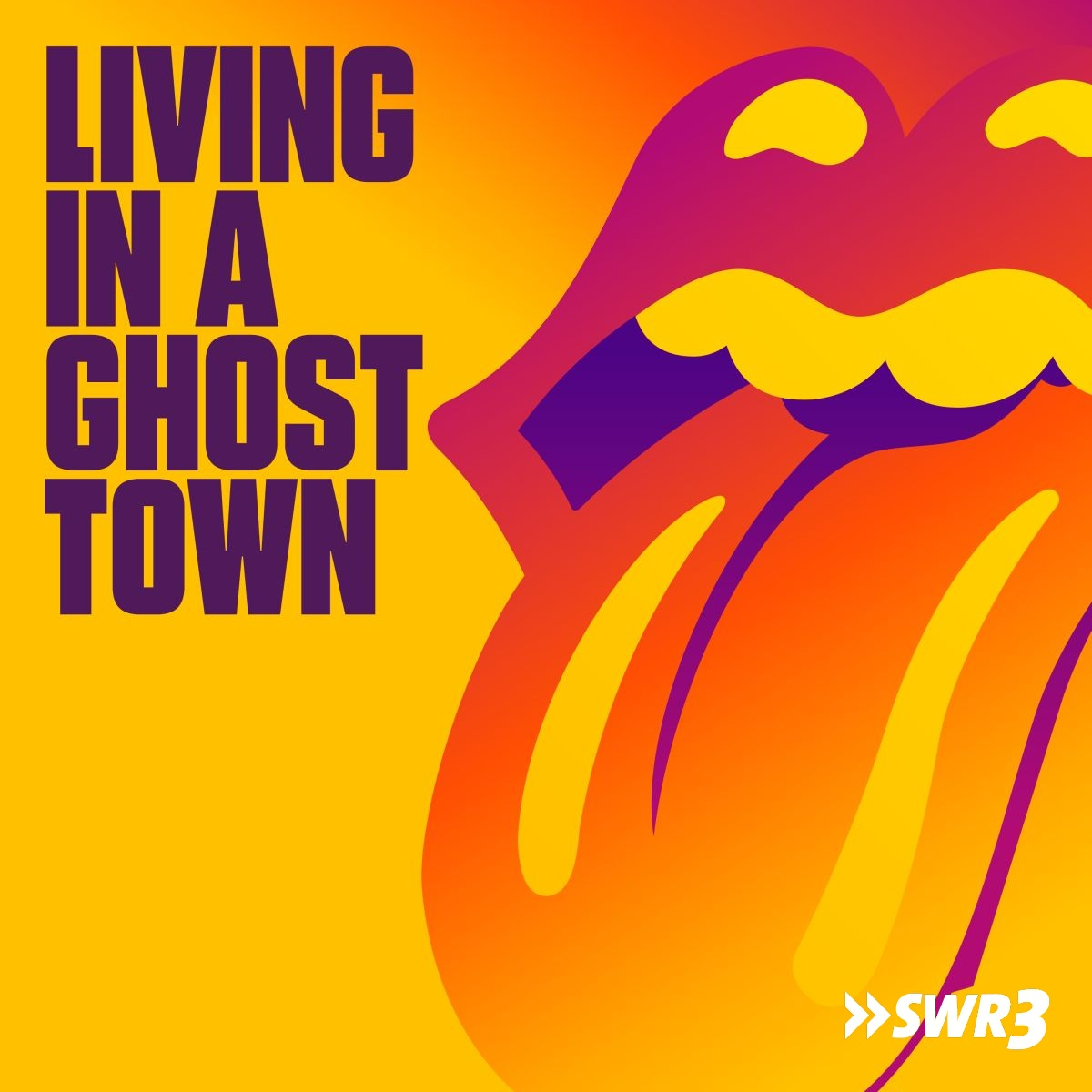 Living in a ghost town (Foto: The Rolling Stones)