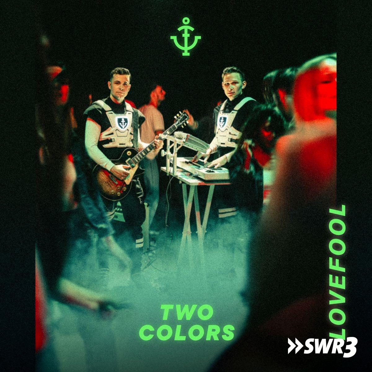 Lovefool (Foto: twocolors)