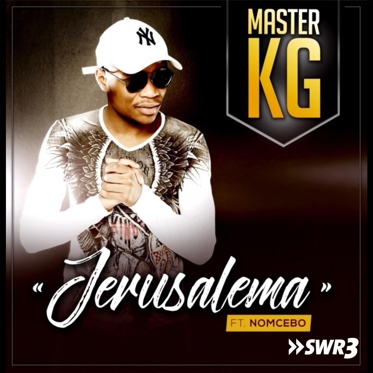 Jerusalema (Foto: Master KG)