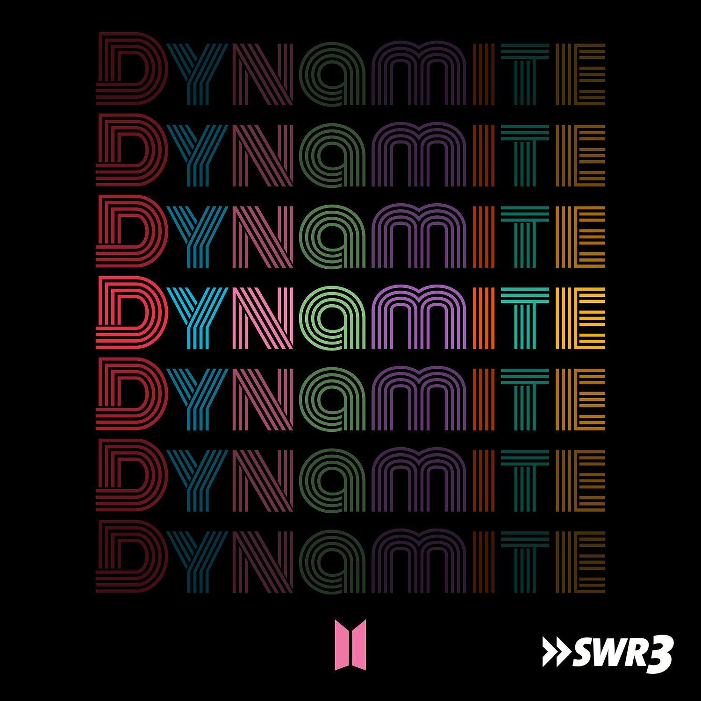 Dynamite (Foto: BTS)
