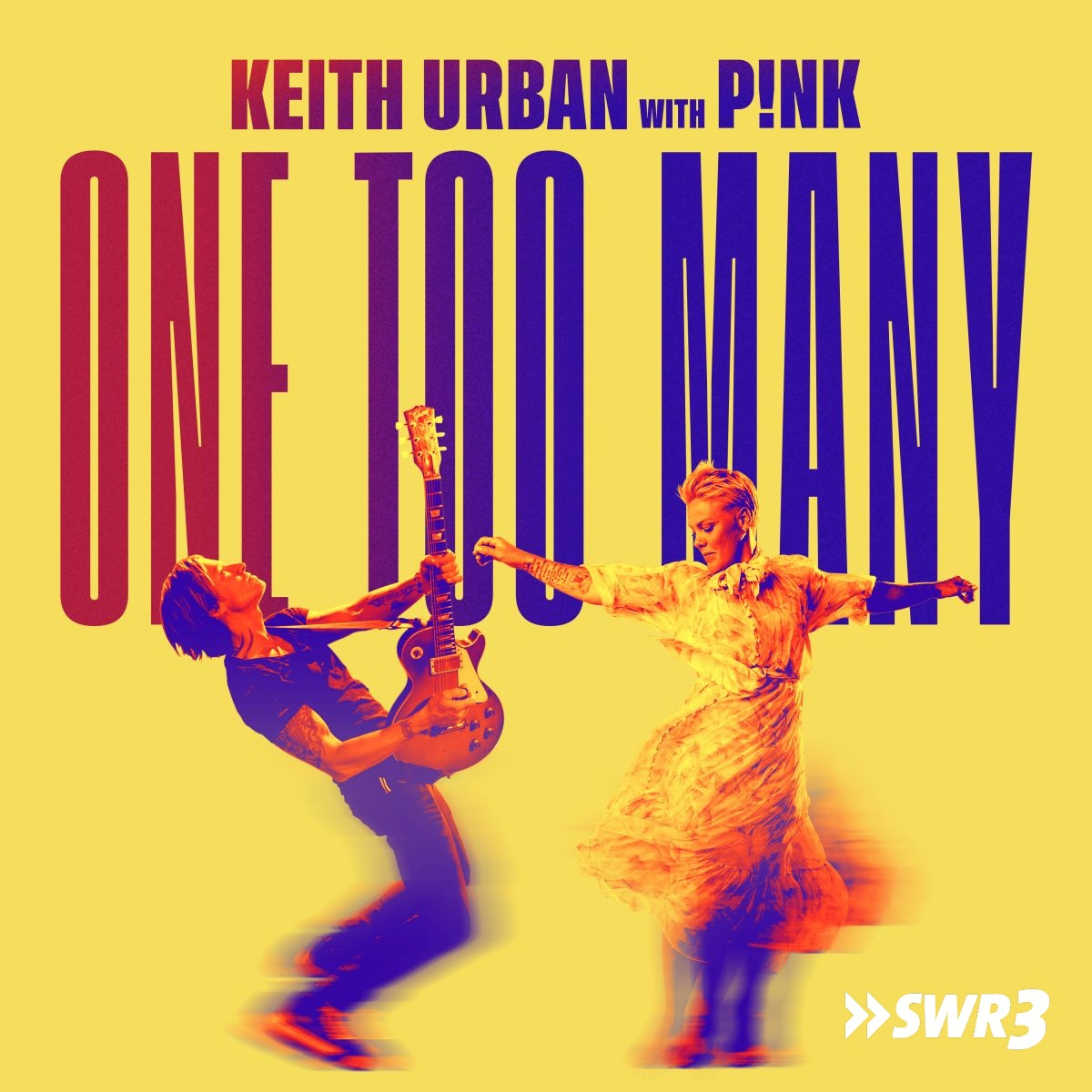 One too many (Foto: Keith Urban)