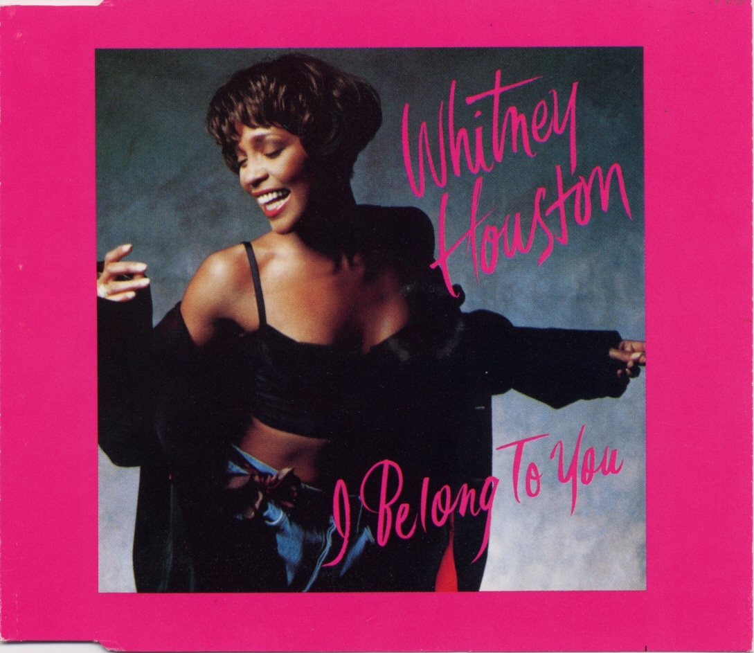 One moment in time (Foto: Whitney Houston)