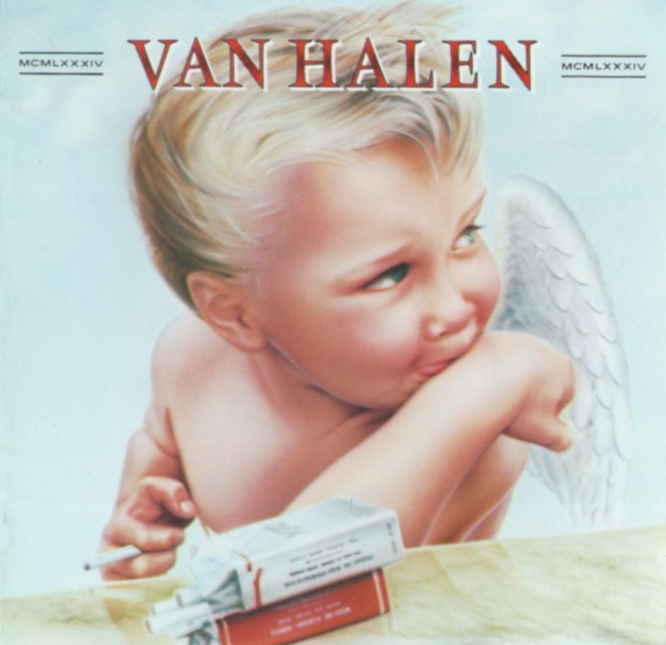 Cover: Jump, Van Halen