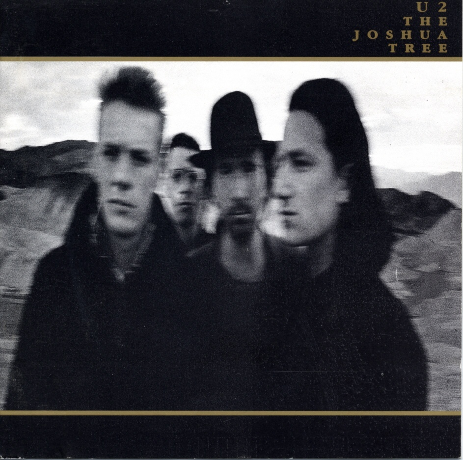 With or without you (Foto: U2)