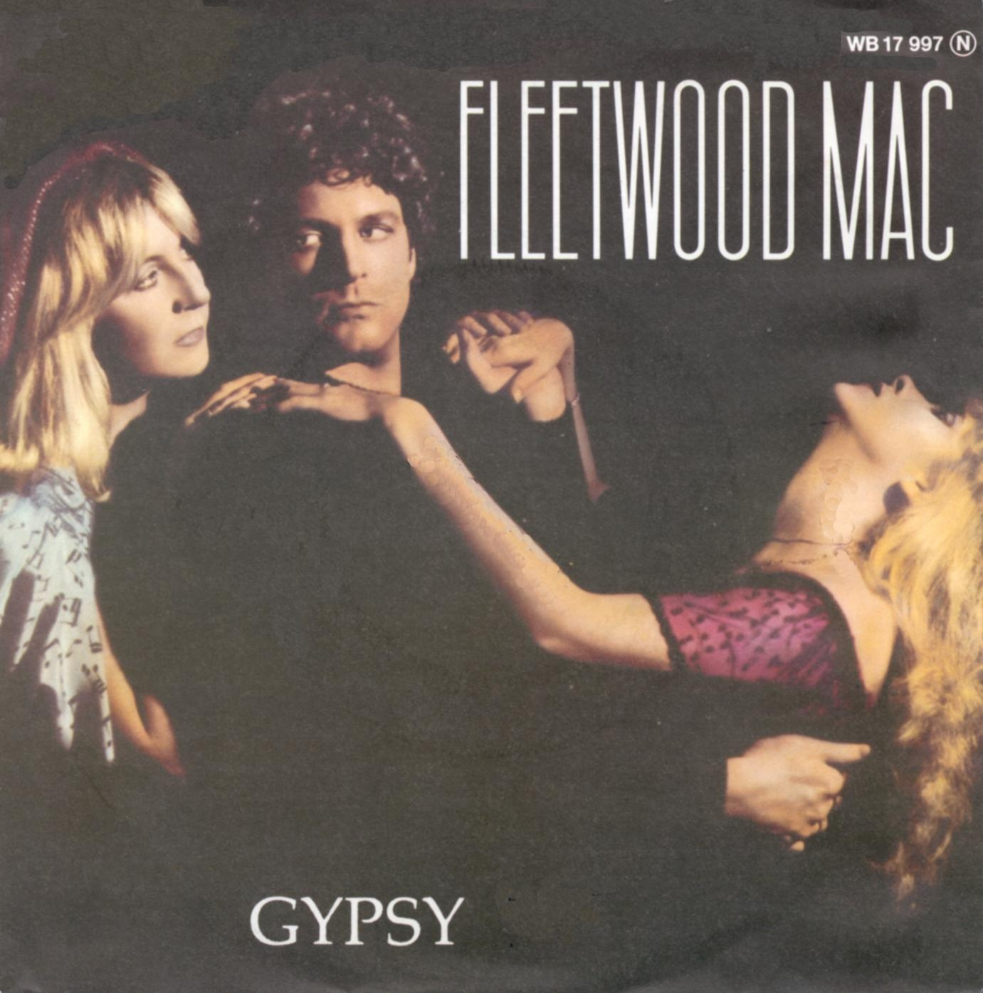 Gypsy (Foto: Fleetwood Mac)