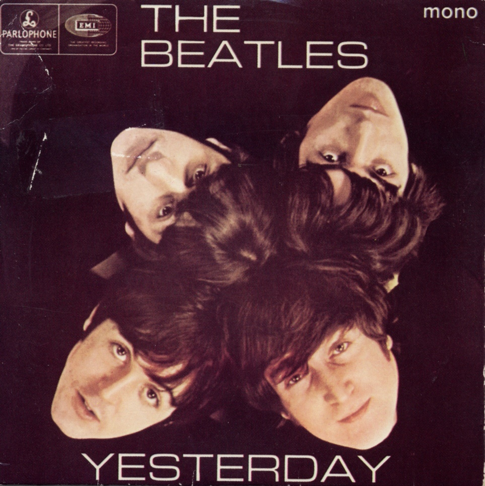Yesterday (Foto: The Beatles)