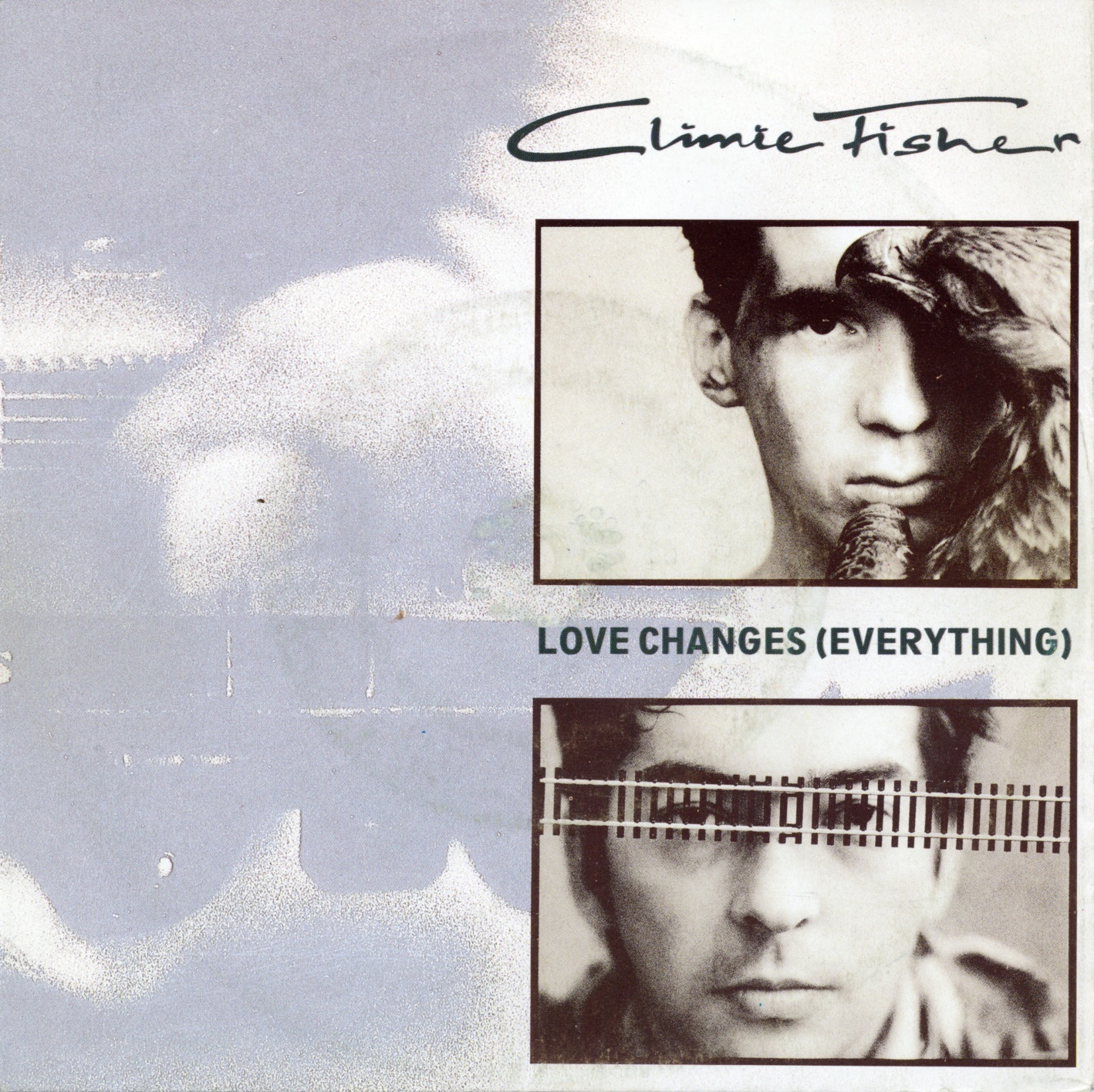 Love changes (everything) (Foto: Climie Fisher)