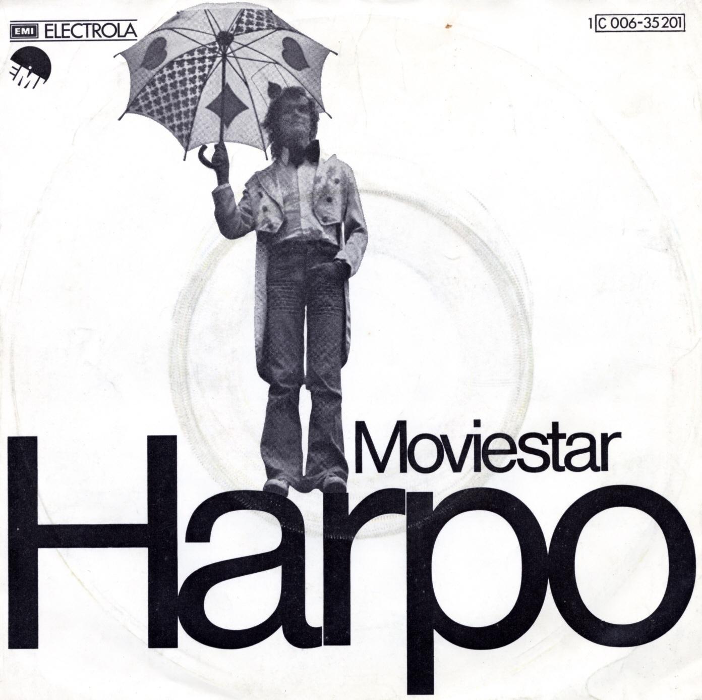 Moviestar (Foto: Harpo)