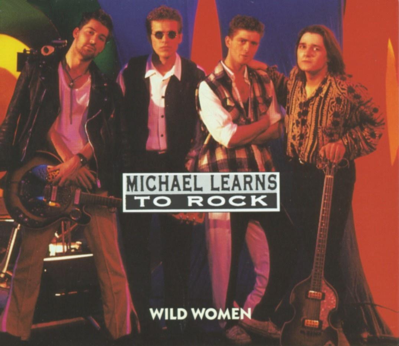 Wild women (Foto: Michael Learns To Rock)