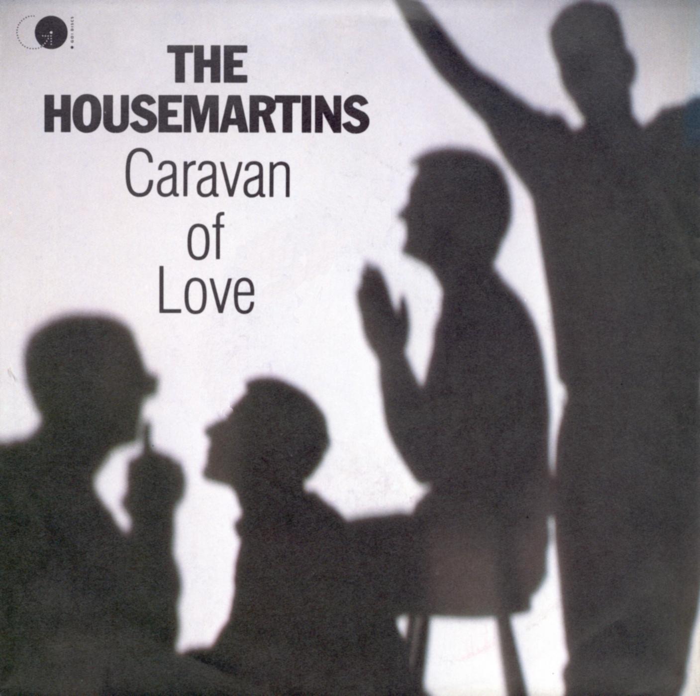 Caravan of love (Foto: The Housemartins)