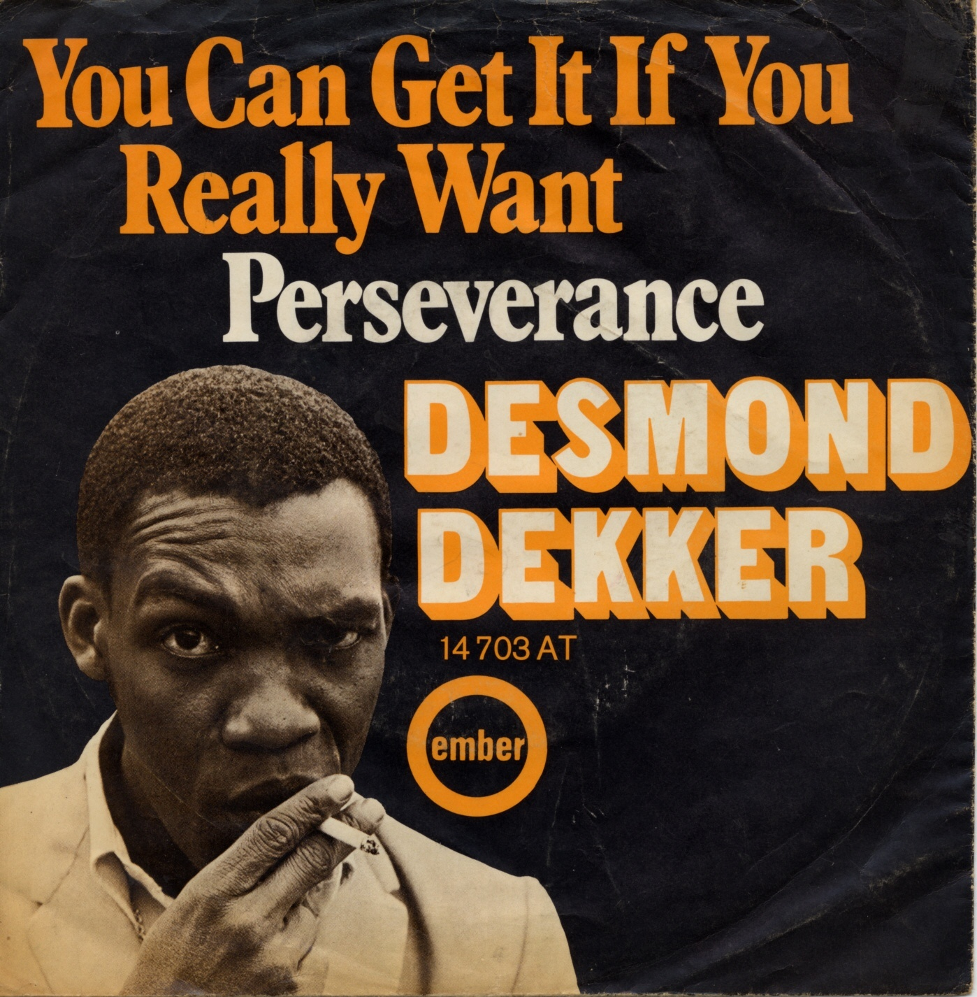 You can get it if you really want (Foto: Desmond Dekker)