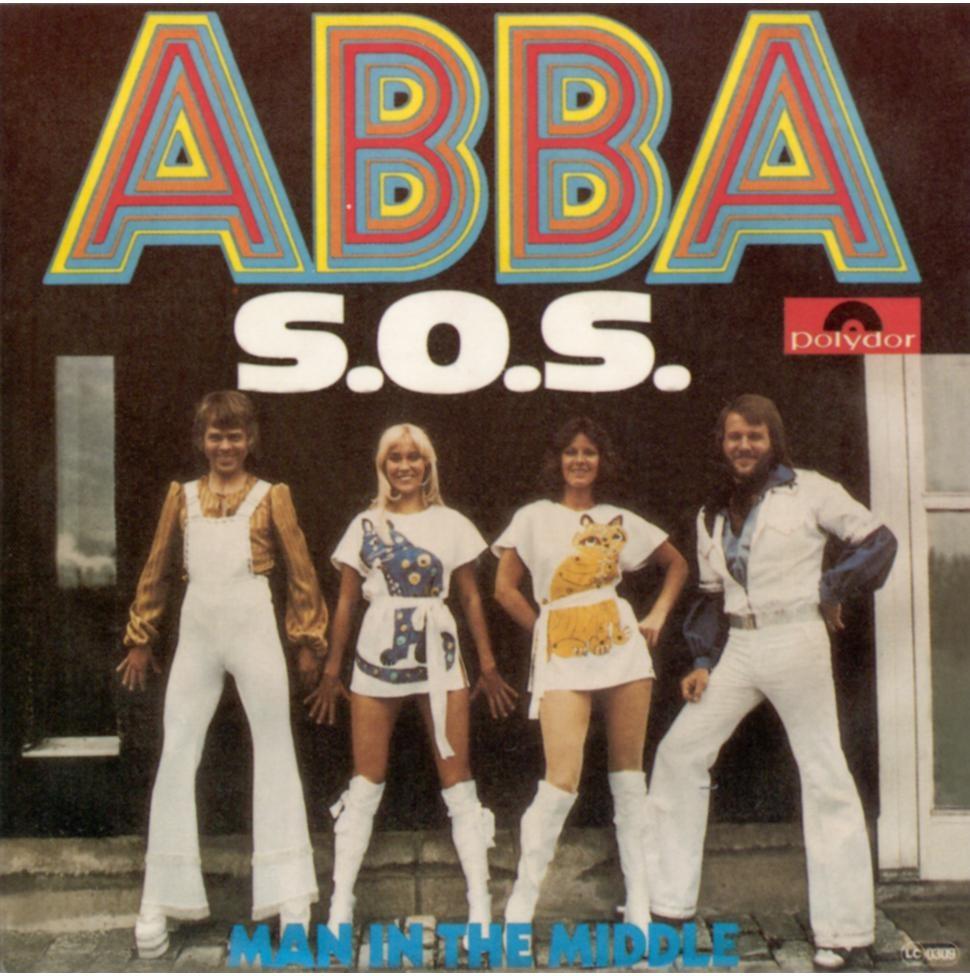 SOS (Foto: Abba)