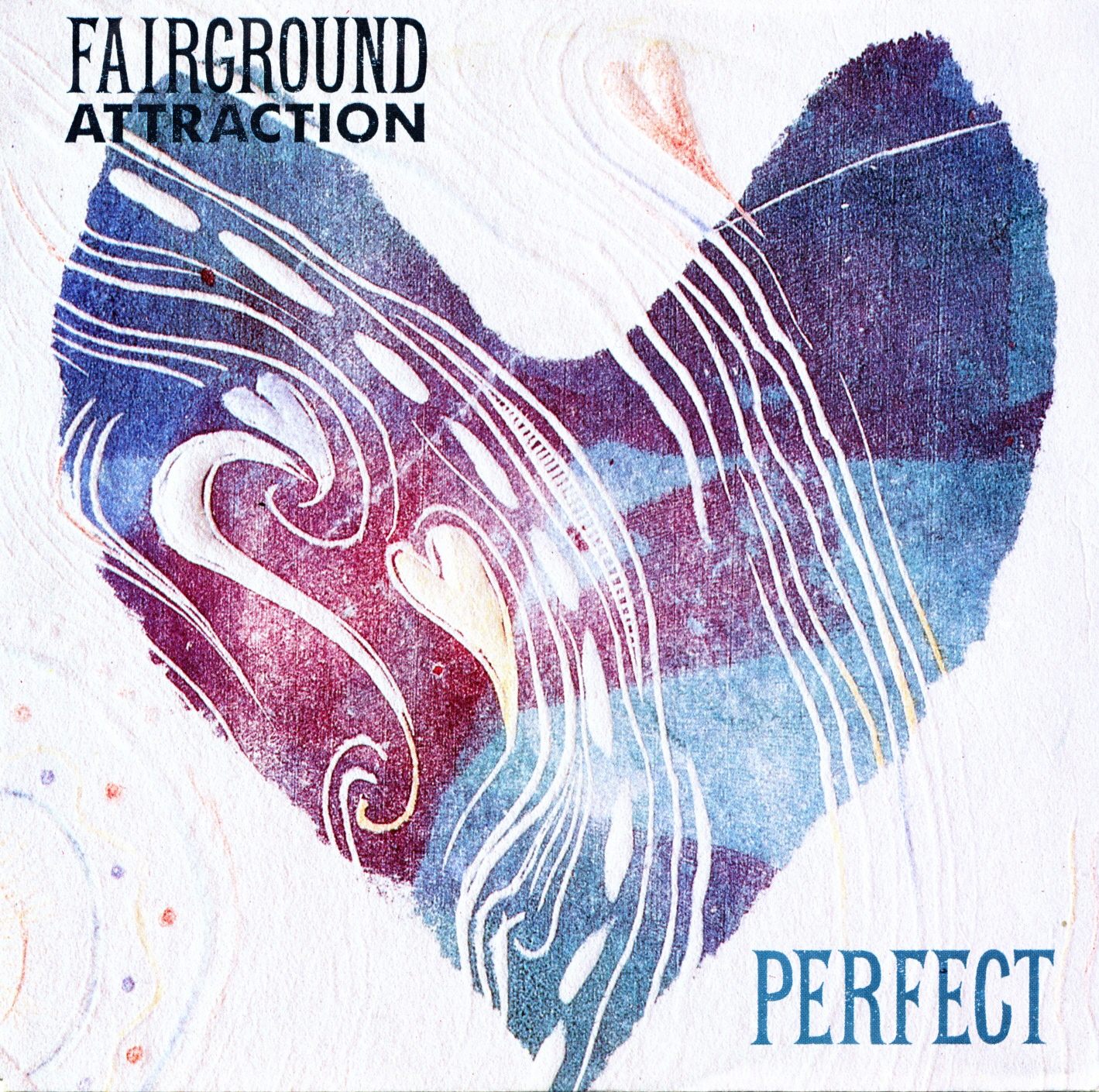 Cover: Perfect, Fairground Attraction