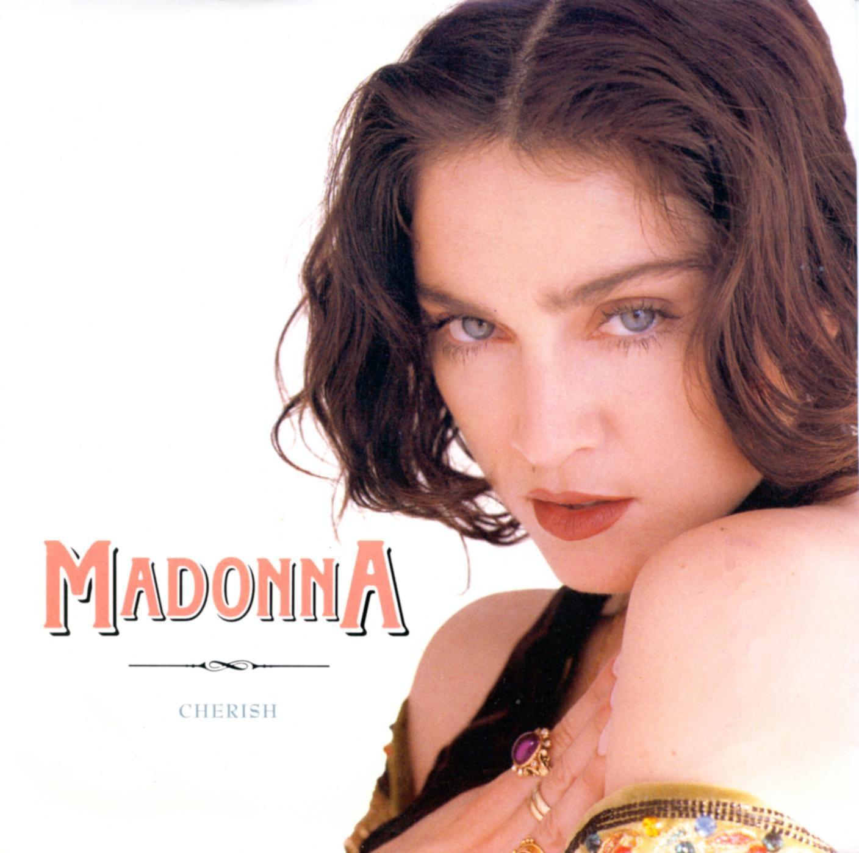 Cherish (Foto: Madonna)