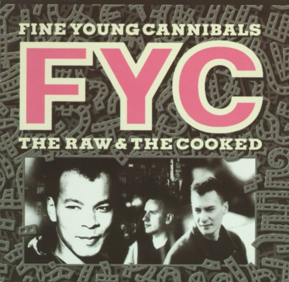 Good thing (Foto: Fine Young Cannibals)