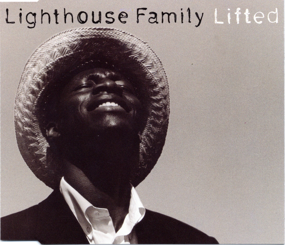 Lifted (Foto: Lighthouse Family)