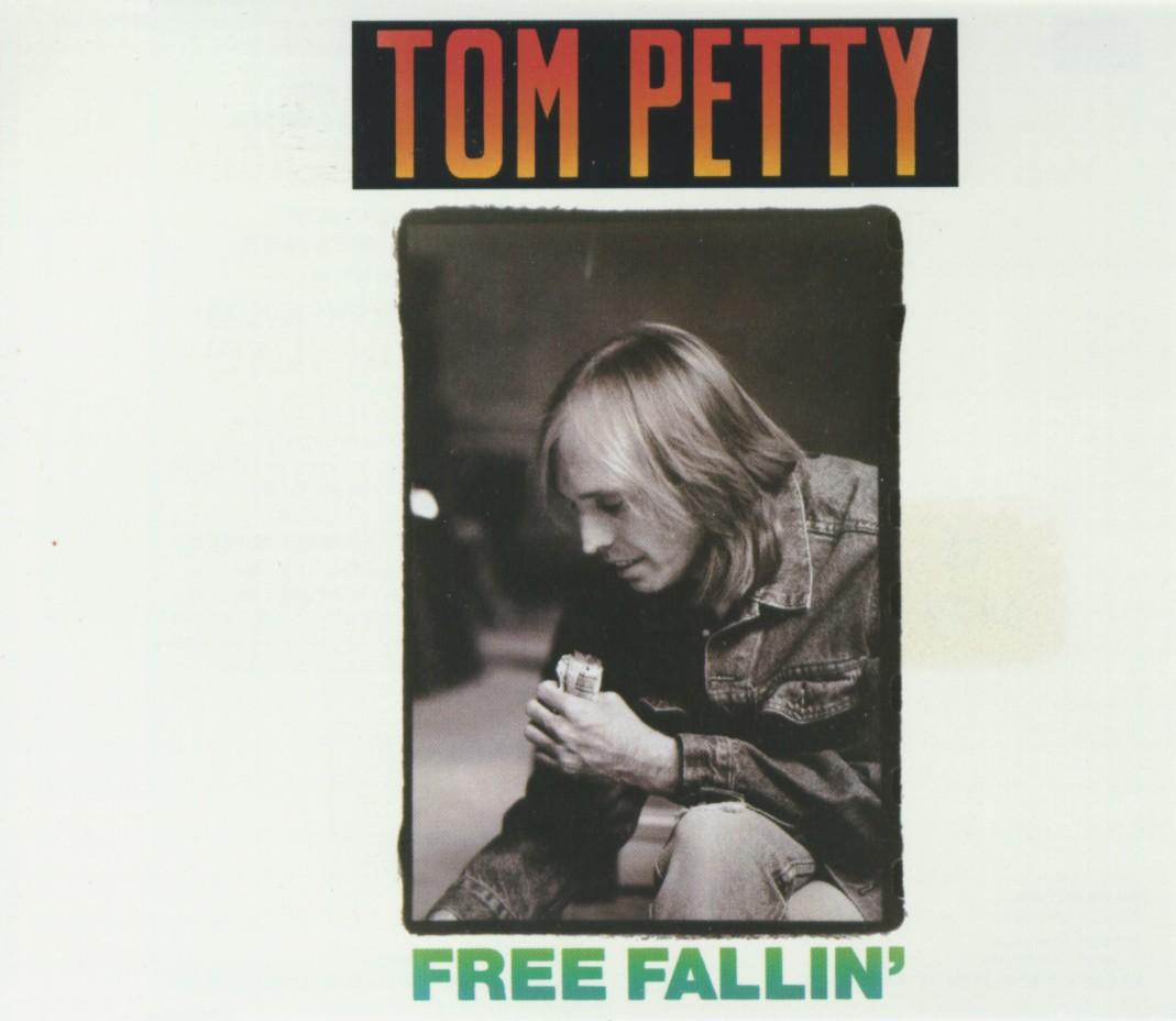 Cover: Free fallin', Tom Petty