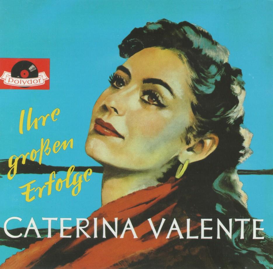 Cover: Spiel noch einmal für mich, Habanero, Caterina Valente