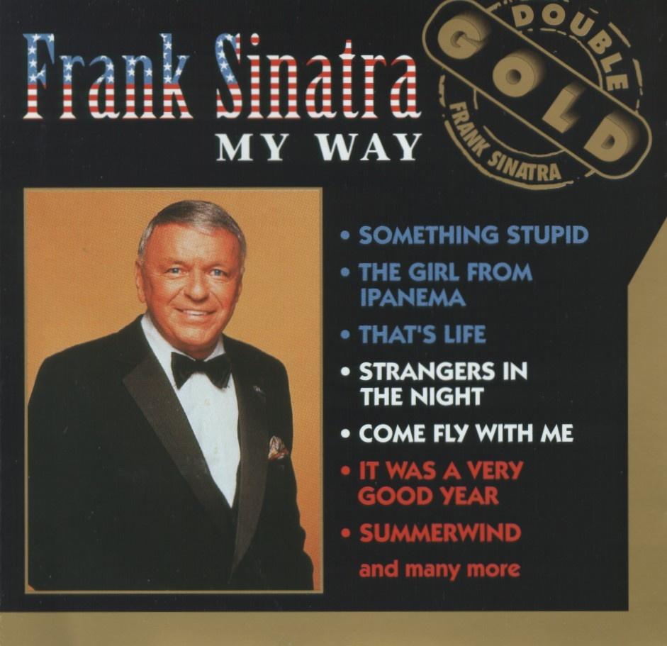 Something stupid (Foto: Frank Sinatra)