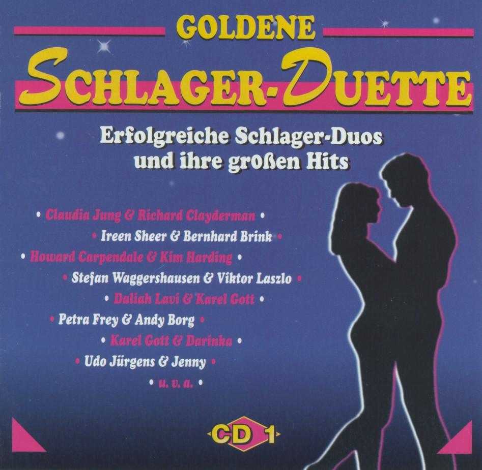 Cover: Ich wünsch Dir Liebe ohne Leiden, Udo & Jenny Jürgens