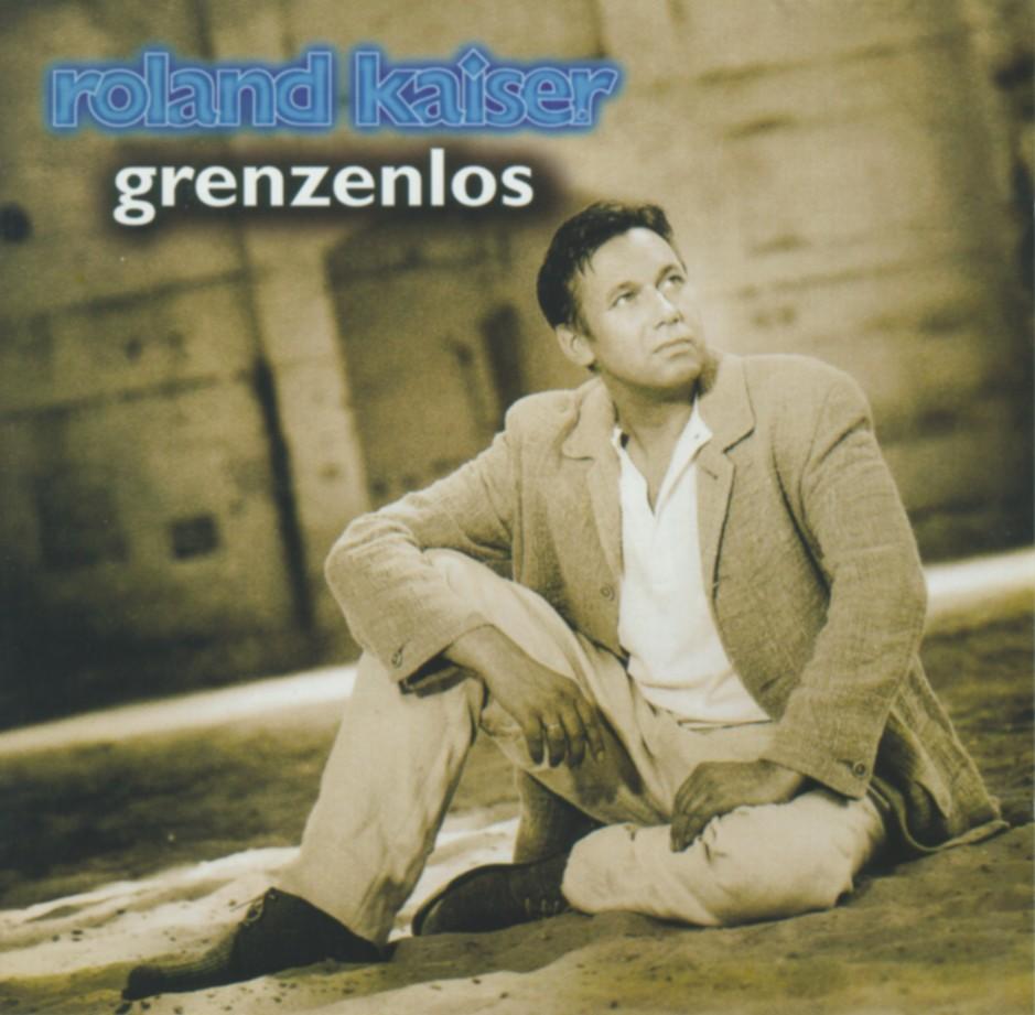 Cover: Gefühle gehen manchmal vorbei, Roland Kaiser